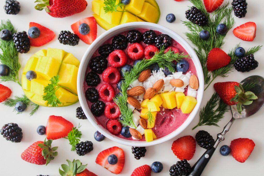 Voeding en beweging in het prikkelbare darmsyndroom