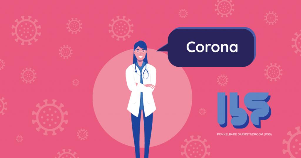 Coronavirus IBS Belgium