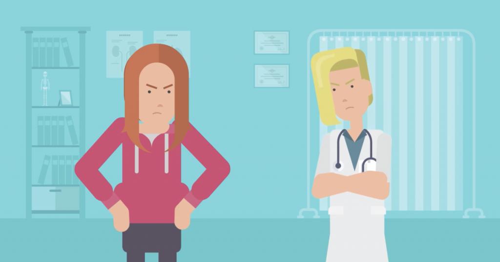Hoe werkt het prikkelbare darmsyndroom