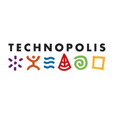 Technopolis tijdelijk